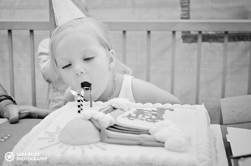 3rd Birthday Girl, Burnaby BC