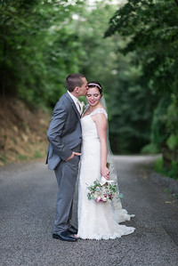 MACY & TIM WEDDING