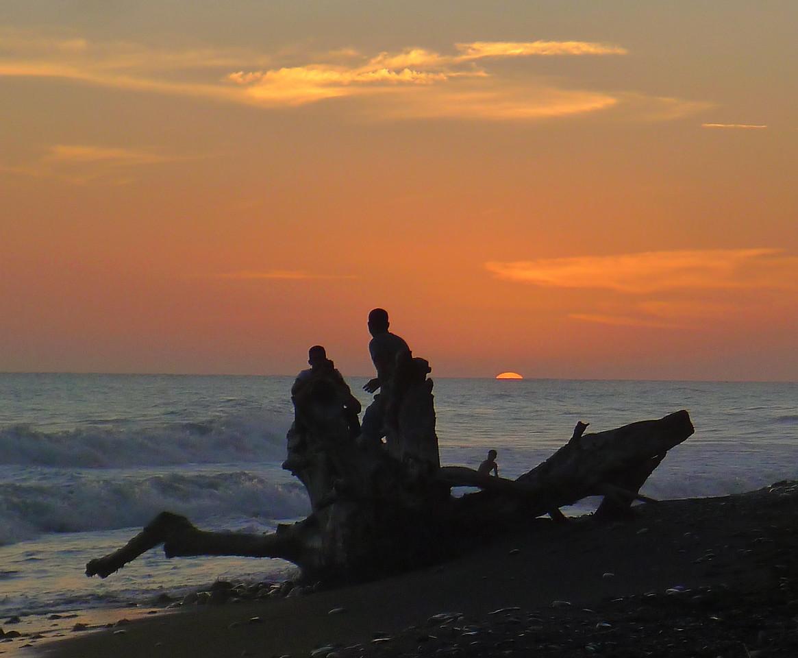 Playa Los Almendros, Baní, Dominican Republic