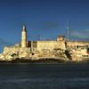 Castillo de los Tres Reyes Magos del Morro.