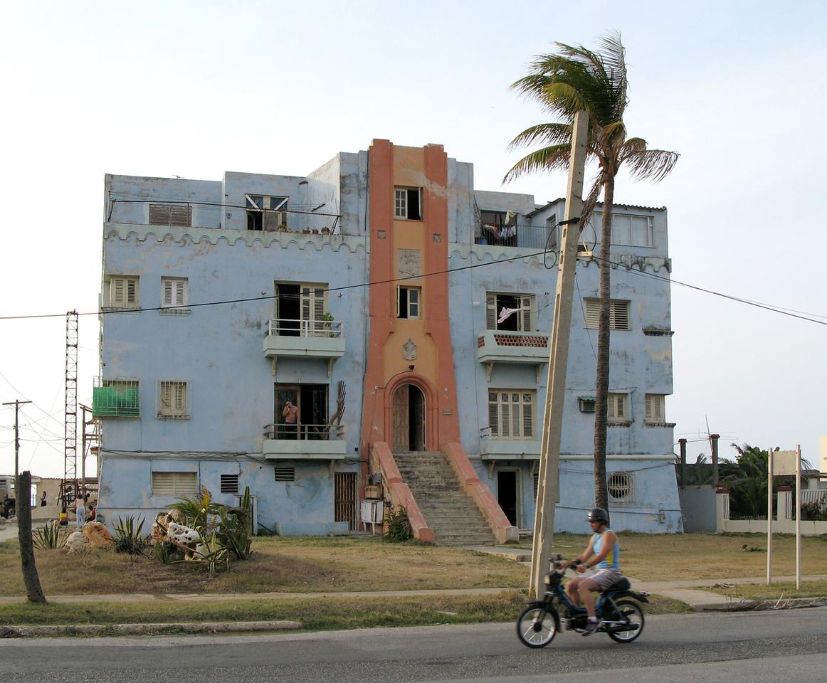 Miramar, Havana.