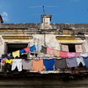 Cuban laundry.