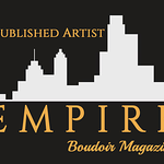 Published Artist Badge