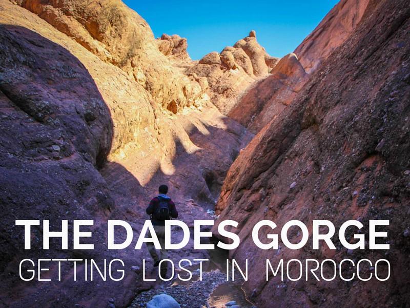 morocco video