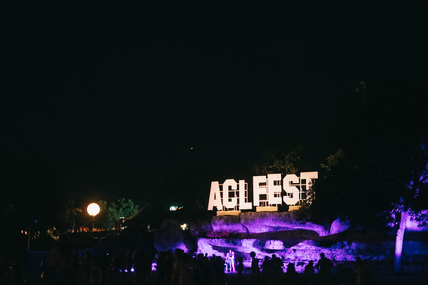 ACL Festival 2018