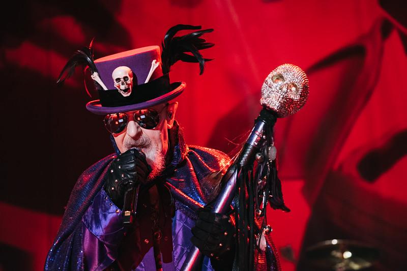 Judas Priest w/ Uriah Heep