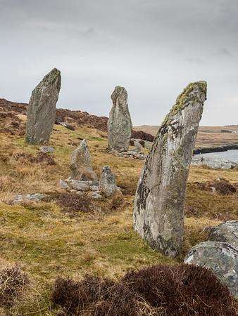 NoLH - Lewis Moot - Tuesday 17th April 2018 - Achmore and Bernera