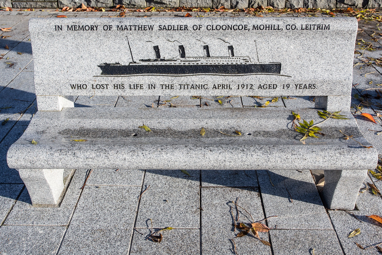 Death on the Titanic