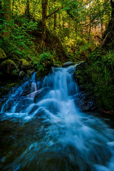 Dog Creek Falls