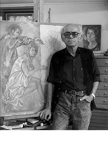 Louis Kahan (1905 - 2002)