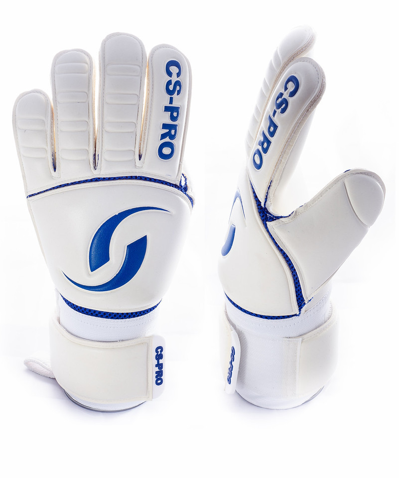 Sports product photography CS-Pro, teesside.  Goal keeper gloves
