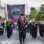Durham Miners Gala 2013