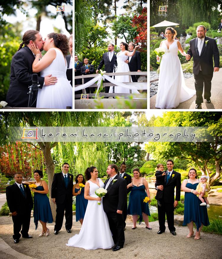 Kiki & Mike's Wedding