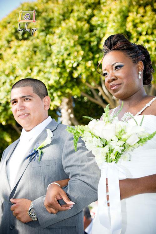 Ke'Shae & Julio's Wedding
