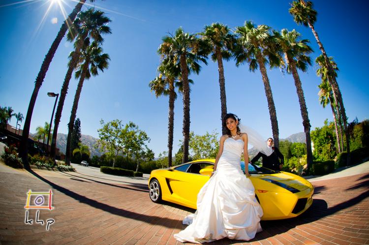 Rita & Christian's Wedding
