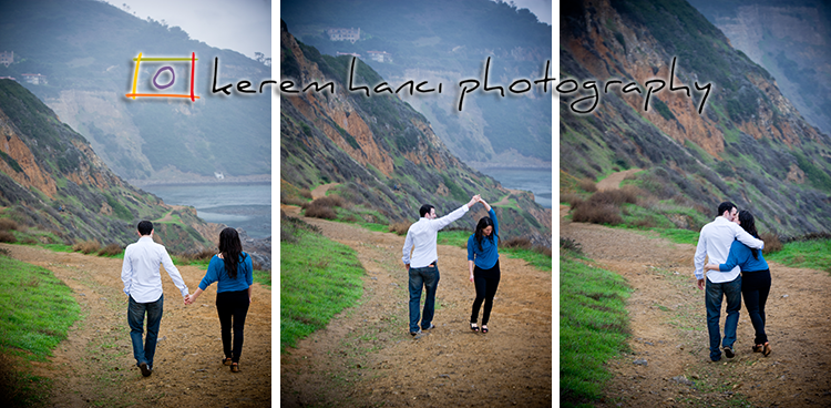 Shira & Andy's Engagement Session