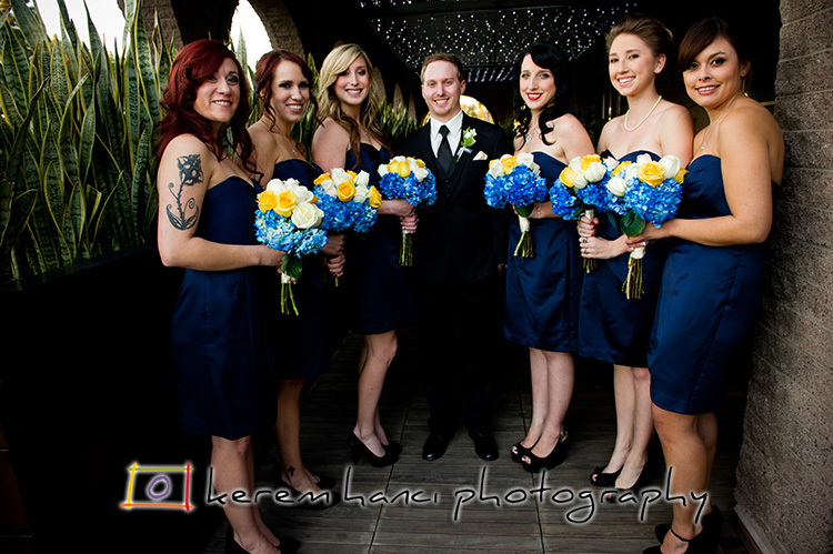 Formal Portraits in Laguna Hills, CA
