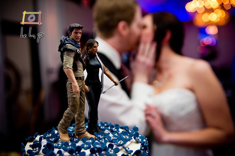 Molly & Greg's Fun Fun Fun Wedding