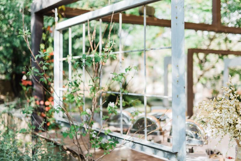 Jen & Mark Hood Wedding & Reception, Springs Preserve