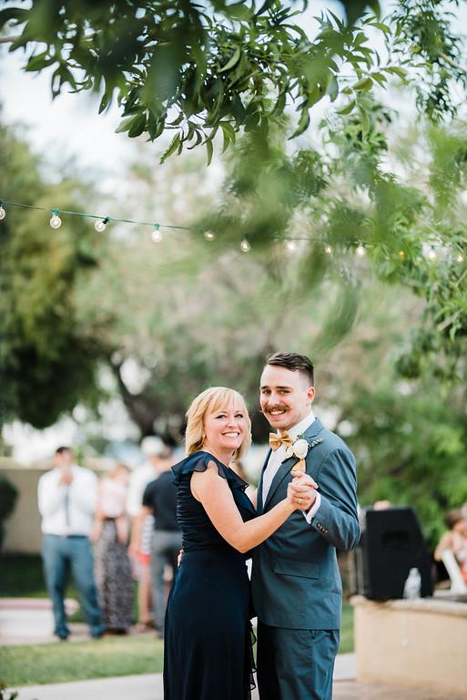 4.22.17 Angela & Josh's Backyard Wedding & Reception