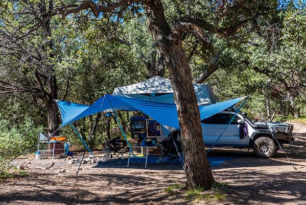 Gardner Canyon, Arizona USA