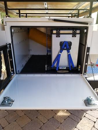 Main Cargo Compartment