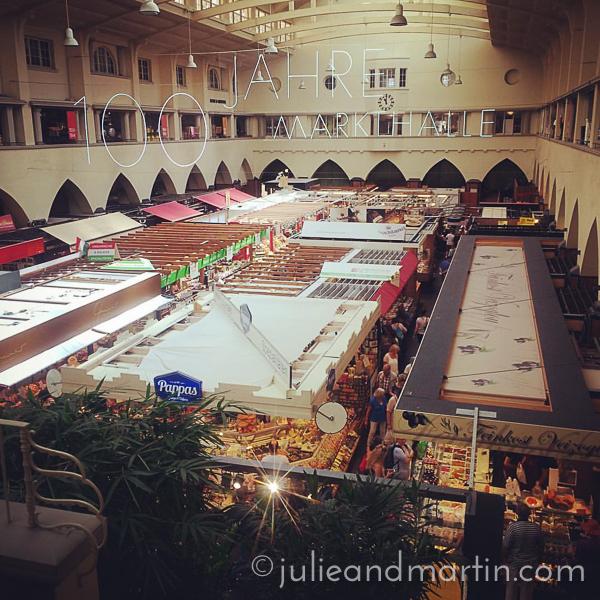 Markethalle