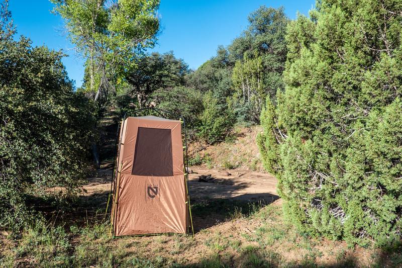 Brushy Basin, Yavapai Co.Arizona USA