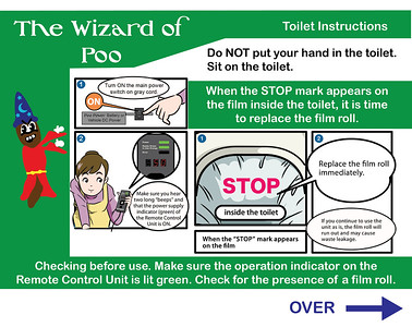 Wizard of Poo Instructions Margy Style-01