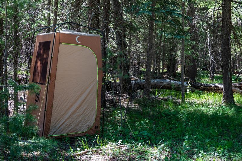 Wizard of Poo. Apache-Sitgreaves National Forest, Apache Co. Arizona USA