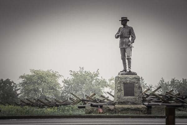 Gettysburg 5-16-18 Blog