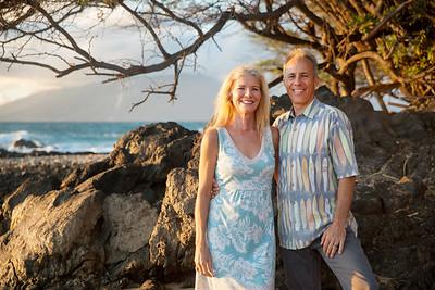 Monica Starleaf and Volker Weiss