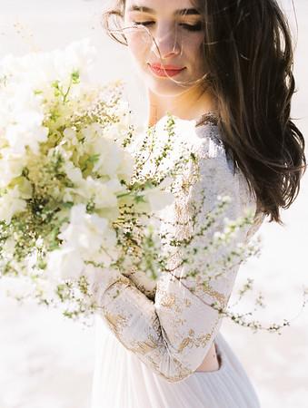 Romantic Elopements | Kristen Kay Photography