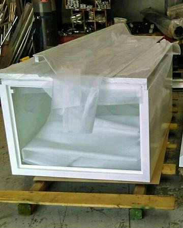 Horizon Main Cargo Box
