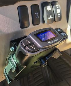Tekonsha electric brake controller