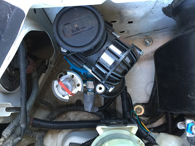 4Runner on board ARB air compressor_20May2016_015