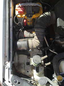 4Runner on board ARB air compressor_13May2016_001