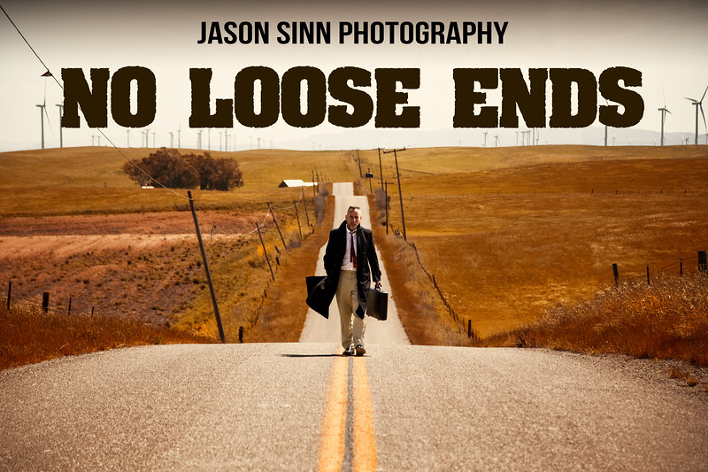 Making Of: No Loose Ends