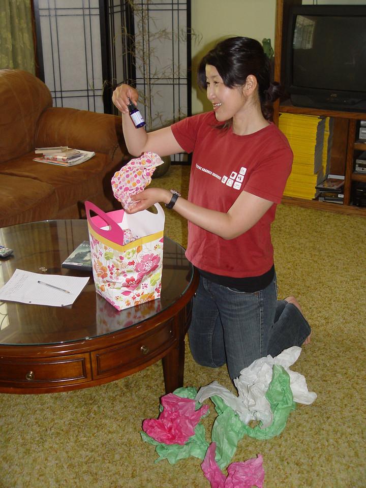 Happy ??th Birthday Chiyoko!!