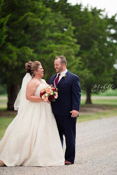 Cassie & Wyatt Wedding