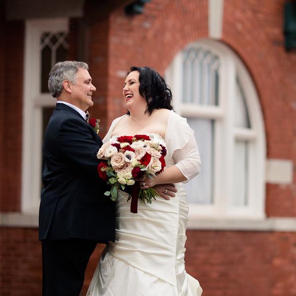 Craig & Malinda Vow Renewal