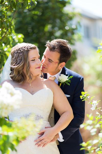 Leah & Atanas Wedding