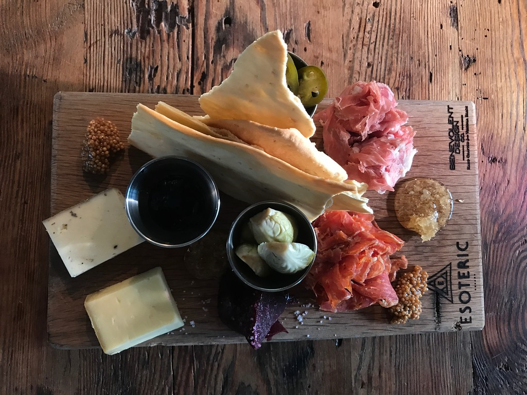 Things to do in Virginia Beach: Check out the budding food scene