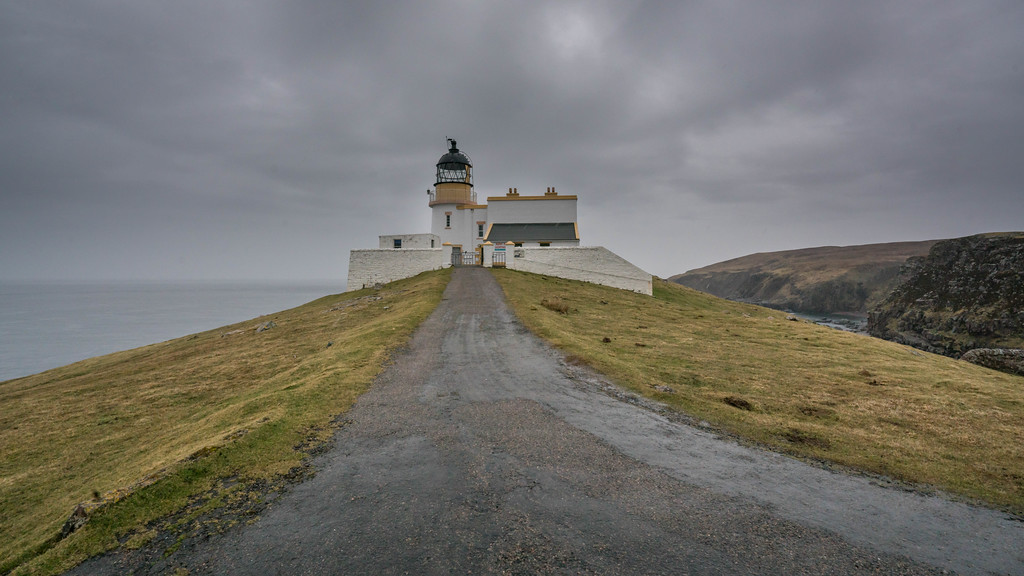 North Coast 500 Guide: Stay in or visit the Stoerhead Lighthouse
