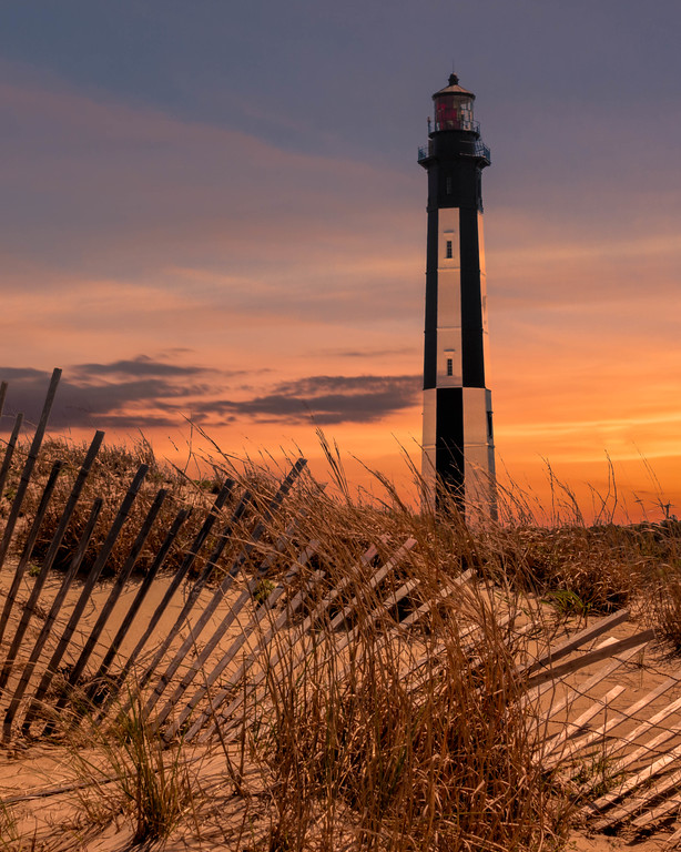 Things to do in Virginia Beach: Visit The Cape Henry Lighthouse