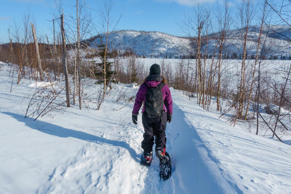 snowmobile-quecbec-snowshoe