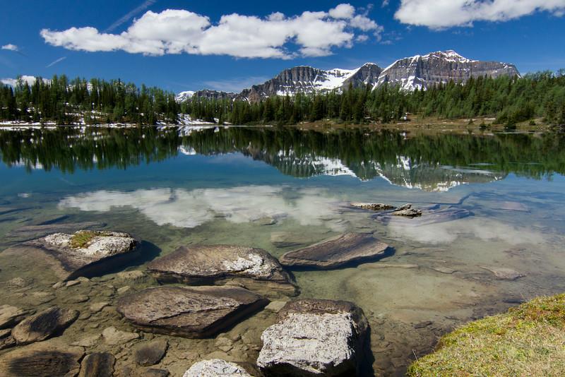 Larynx Lake