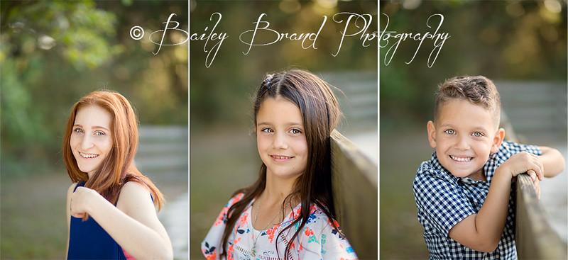 Professional Family Portraits