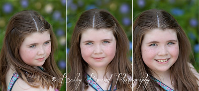 Professional Birthday Party Portraits