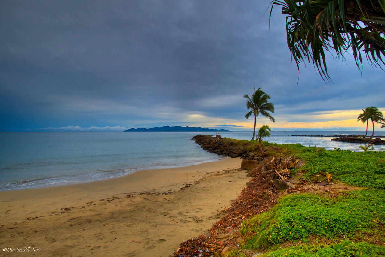 what to do in fiji - Fiji Beach